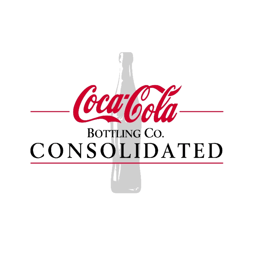 Coca Cola Bottling Company Consolidated Logo