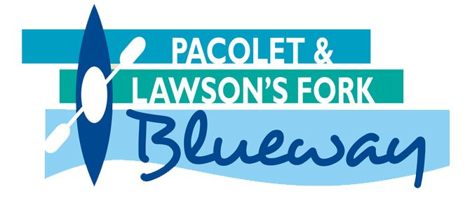 Pacolet and Lawson's Fork Blueway logo