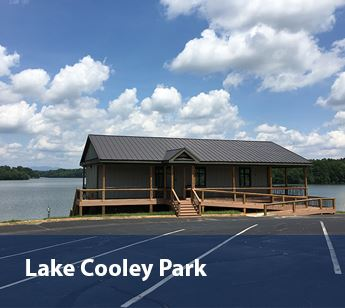 Lake CooleyCenter_facilities